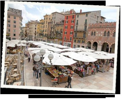 mercato di piazza erbe